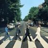 İngiltere Londra Ünlü Yaya Geçidi (Beatles)