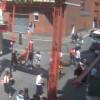 İngiltere Londra Chinatown Canlı İzle