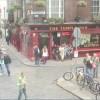 İrlanda Dublin Temple Pub Canlı İzle -1- HD Kamera
