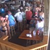 Amerika Florida Panama Plajı Schooners Bar Canlı İzle