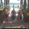 Amerika Florida Panama Plajı Sandpiper Resort -2- Canlı izle
