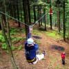 Polonya Rzyki park linowy Canlı izle
