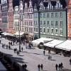 Polonya Wroclaw Pazar meydanı Canlı İzle