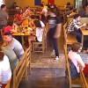 Romanya Bükreş Öğrenci Bar (studentpub) Canlı izle