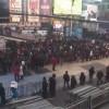 Times Meydanı Canlı İzle (Sesli) -2- HD Kamera