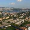 İstanbul The Plaza Hotel Çatısından Canlı izle
