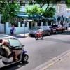 Amerika FL. Key West Duval Street Wicker Guest House