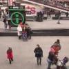 Times Meydanı Canlı İzle (Sesli) -5- HD Kamera