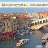 İtalya Venedik Büyük Kanal Canlı izle