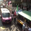 Manhattan N.Y Mulberry Street -1- (sokak) Canlı izle