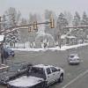 Amerika Jackson Hole Wyoming Town Square Canlı izle
