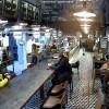 Rusya Volgograd' da Bir Restoran Canlı izle