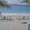 İngiliz Virgin Adaları Plajı Soggy Dollar Bar (beach webcam) Canlı izle
